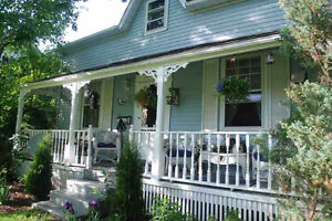 Quaint Country Home -15 min from London Hyde Park London Ontario image 1