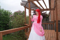 The Little Mermaid Princess Party!!