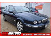 2006 Jaguar X-Type SE - 2L DIESEL - ** CURRENTLY UNDER DEPOSIT **