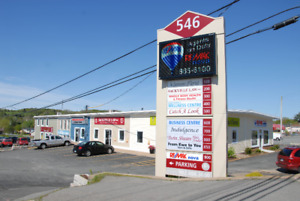 Outstanding Office Space in Lower Sackville