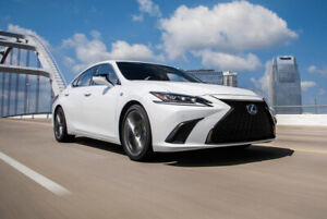 2019 Lexus-350 Lease Take Over