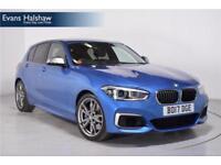 BMW 1 Series M140i 5dr [Nav]