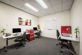 Private offices in Brentford available now from £87 p/w - inc rates