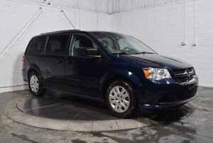2014 Dodge Grand Caravan SXT STOW N'GO