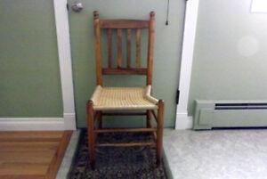 Handmade Occaisional Chair