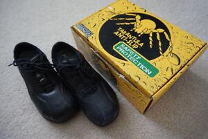 Safety Shoes - Women's - Dakota