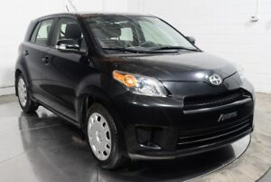2014 Scion xD HATCH A/C