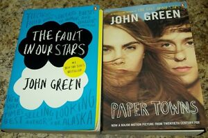 Young adult + reads