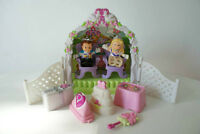 Marriage Fisher Price Little People Wedding