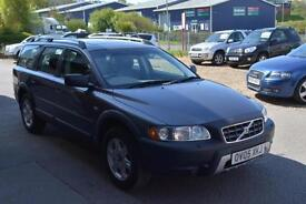 2005 VOLVO XC70 2.4 D5 SE Geartronic Auto