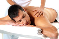 Chinese style massage for relaxation/deep tissue ,cash only.