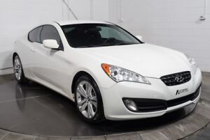 2011 Hyundai Genesis Coupe 2.0T A/C MAGS