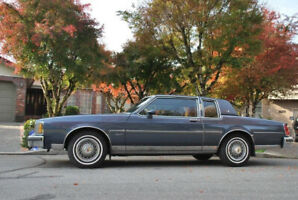 1983 Oldsmobile Delta 88 Royale Brougham Coupe- VERY RARE!