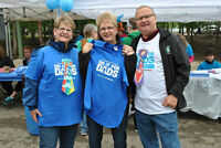 Volunteers Wanted for the Prostate Cancer Walk/Run!