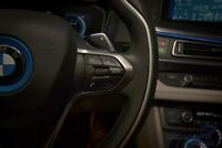 Miniature 23 Voiture Européenne d'occasion BMW i8 2015