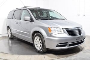 2015 Chrysler Town  Country STOW N GO A/C MAGS