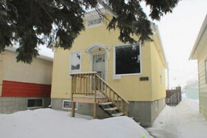 2 bedroom for rent in Broders and Annex available Feb 1st