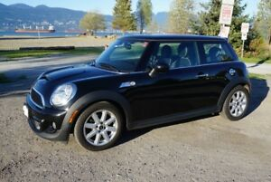2011 Mini Cooper S, Price Reduced