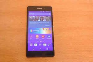 Sony Xperia Z2 in a very good condition (almost new) 290$
