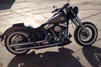 2014 Harley Davidson Softtail- Guaranteed financing bad credit