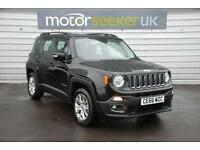 2016 Jeep Renegade 1.4 Multiair Longitude pre reg 1650 deposit and nly 259 p...