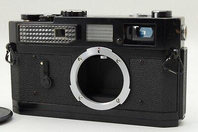 Пленочные фотокамеры 【Original Black Paint!】 Canon