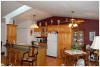 OPEN HOUSE - February 28th 1-3 PM  CHAPEL HILL ESTATES ROTHESAY