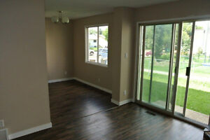 Large Newly Renovated Townhouse in Town of Redwater Edmonton Edmonton Area image 4