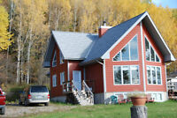 Cottage / Chalet investment opportunity