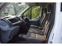 2020 Vauxhall Vivaro 1.5 Turbo D 2900 Sportive L2 H1 EU6 (s/s) 5dr Panel Van Die