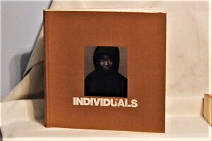 Individuals - Portraits from the Gap Collection 2006