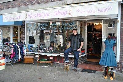 Nostalgie-Shop