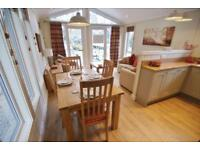 ***Prestige Forester with LAKE VIEW, White Cross Bay 5* Park, Bowness ***