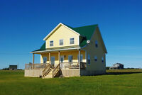 PEACEFUL RELAXING COTTAGE FALL SEASON RATES