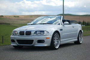 2001 BMW M3 Convertible ** FINANCING AVAILABLE**