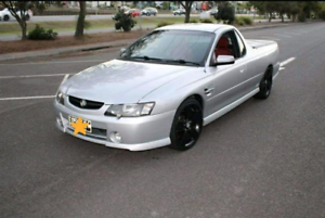 Vy SS Ute 400 hp