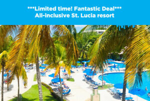 St. Lucia-All Inclusive: St. James' Club Morgan Bay