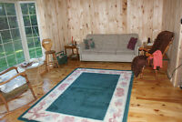 camp & 10.9acres 500Ft. road frontage