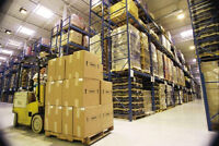 HIRING IMMEDIATELY!!! Warehouse / Shipping