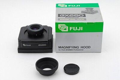 Видоискатели и наглазники 【AB Exc+】 Fujifilm