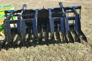 Attachments for Skidsteers SALE