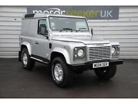 2004 Land Rover Defender XTECH factory special edition only 90 made very Rar...