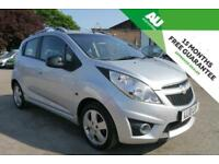 2010Chevrolet Spark 1.2 LT LOW MILES