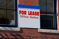 Commercial Renovations Contractor - Office and Commercial Space