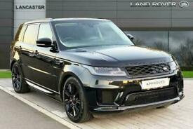 2018 Land Rover Range Rover Sport AUTOBIOGRAPHY DYNAMIC Estate PETROL/ELECTRIC A