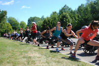 Fitmom Unlimited class pass sale!