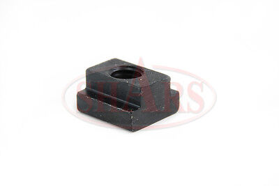 Shars 58 T-slot Nut 12-13 Thread New