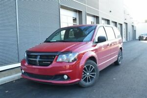 Dodge Grand Caravan  CARAVAN SXT 2014*DVD*STOW'N GO*CAMÉRA DE RE