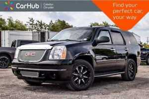 2012 GMC Yukon Denali|AWD|7 Seater|Navi|Sunroof|Bluetooth|Backup