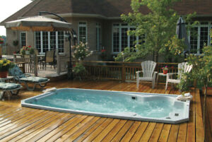 Hot Tub, Swim-Spa & Above Ground Pools EXPO in Peterborough